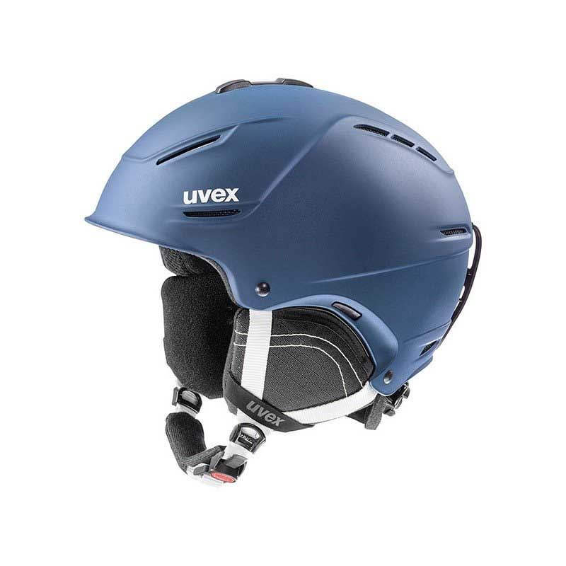 Kask Uvex P1US 2.0 Navyblue Mat 566211-40