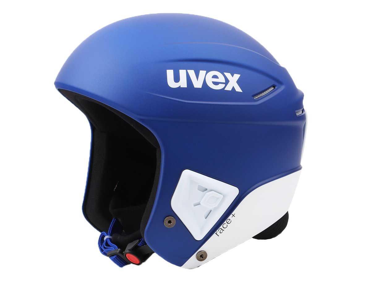 Kask narciarski Uvex Race + 566172-4205