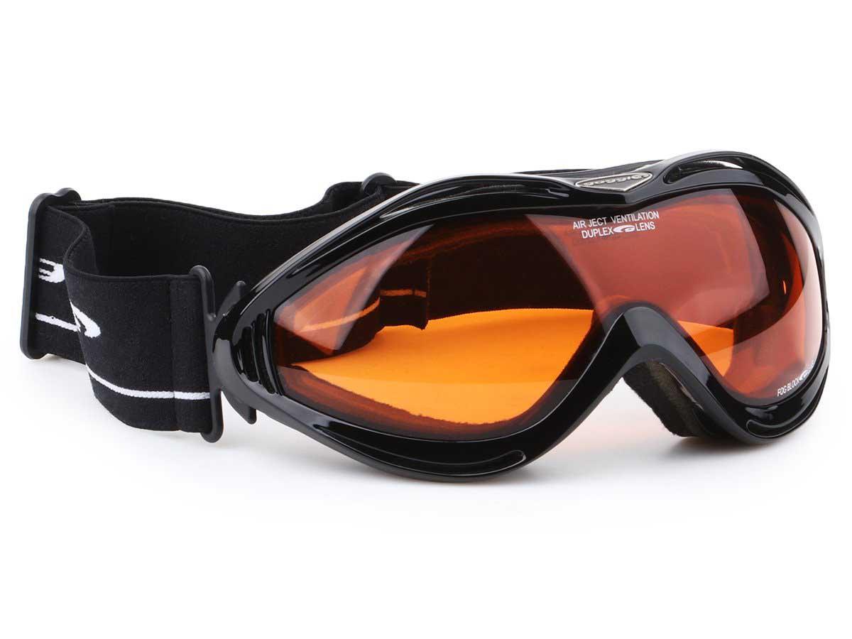 Okulary narciarskie Goggle H785-1