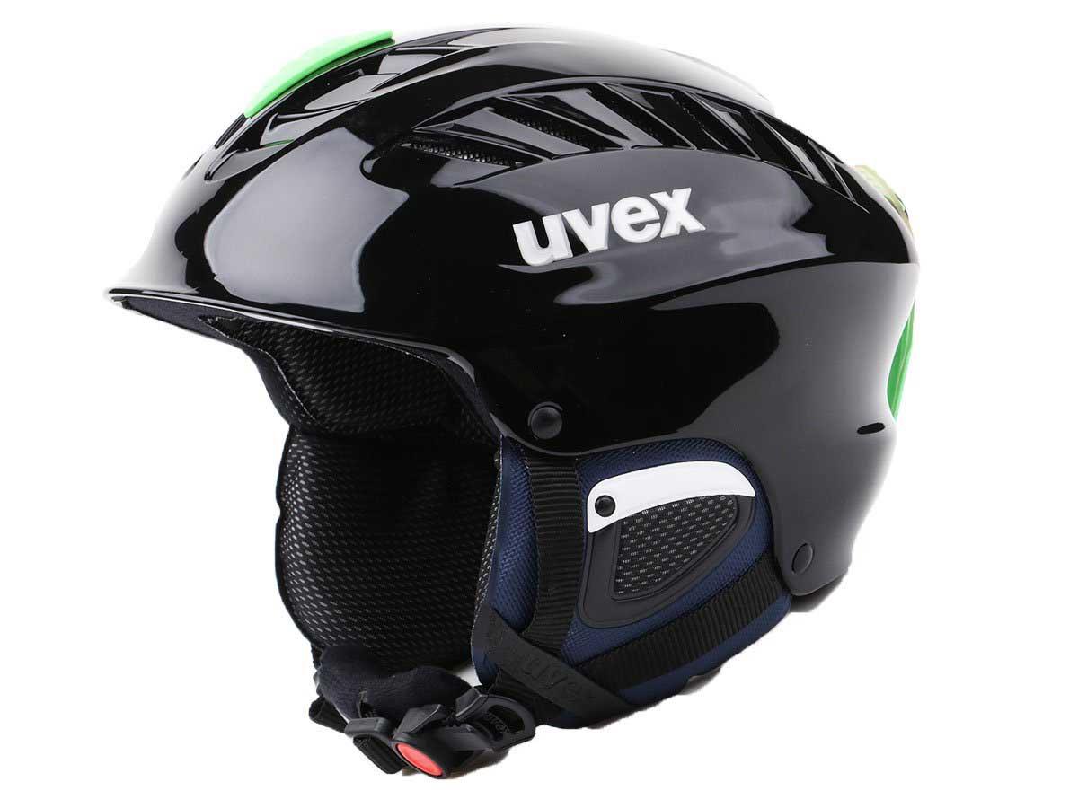 Kask narciarski Uvex X-Ride Motion 566118-2703