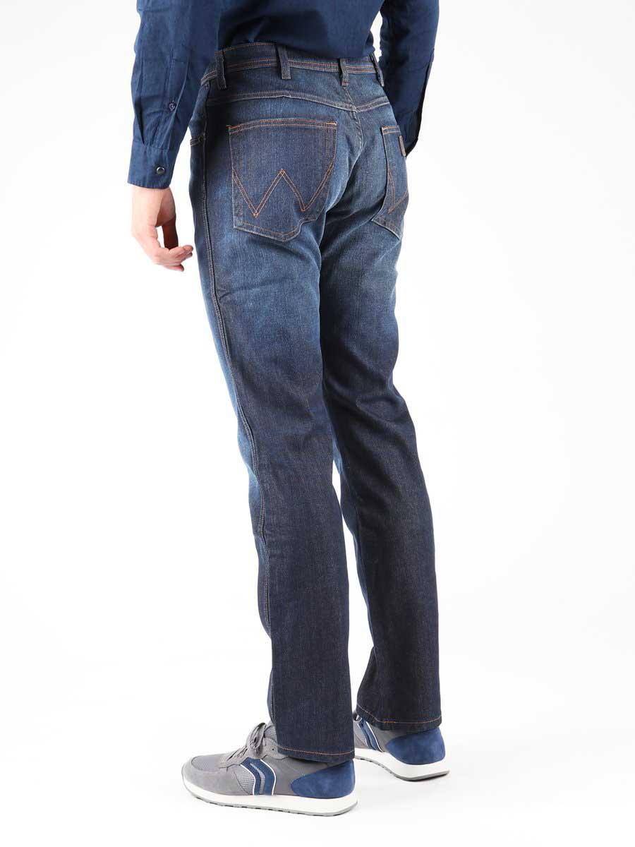 Jeansy Wrangler Arizona Stretch W12OW447T