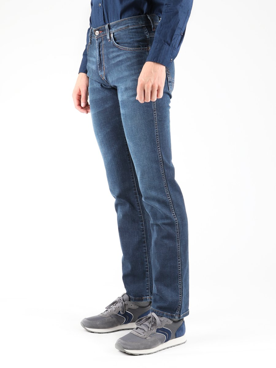 Jeanshose Wrangler Arizona Stretch W12O8343C