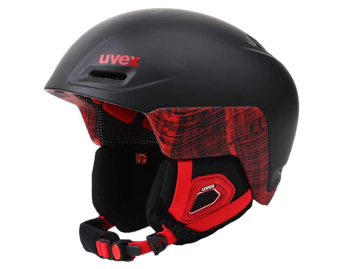 Kask narciarski Uvex Octo+ 566205-2307