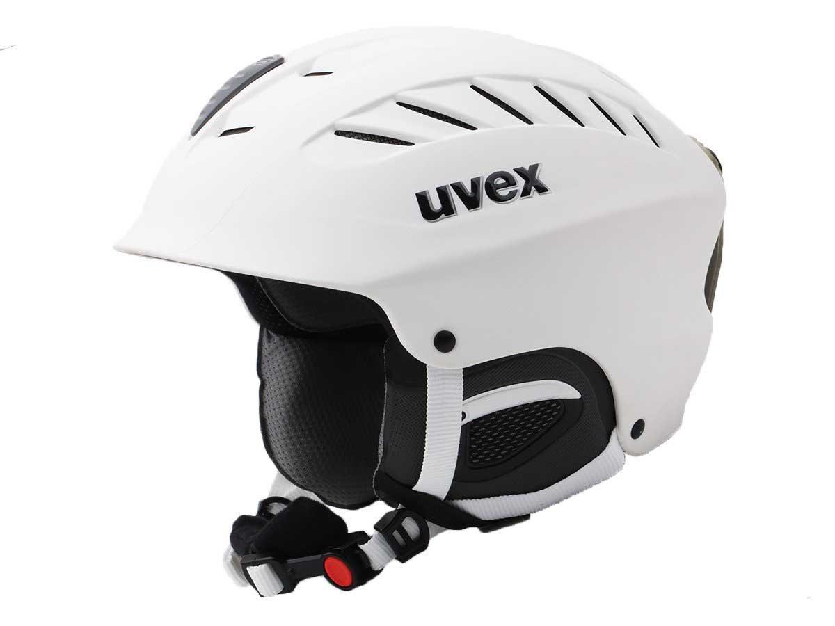 Kask narciarski Uvex X-Ride 566118-1107