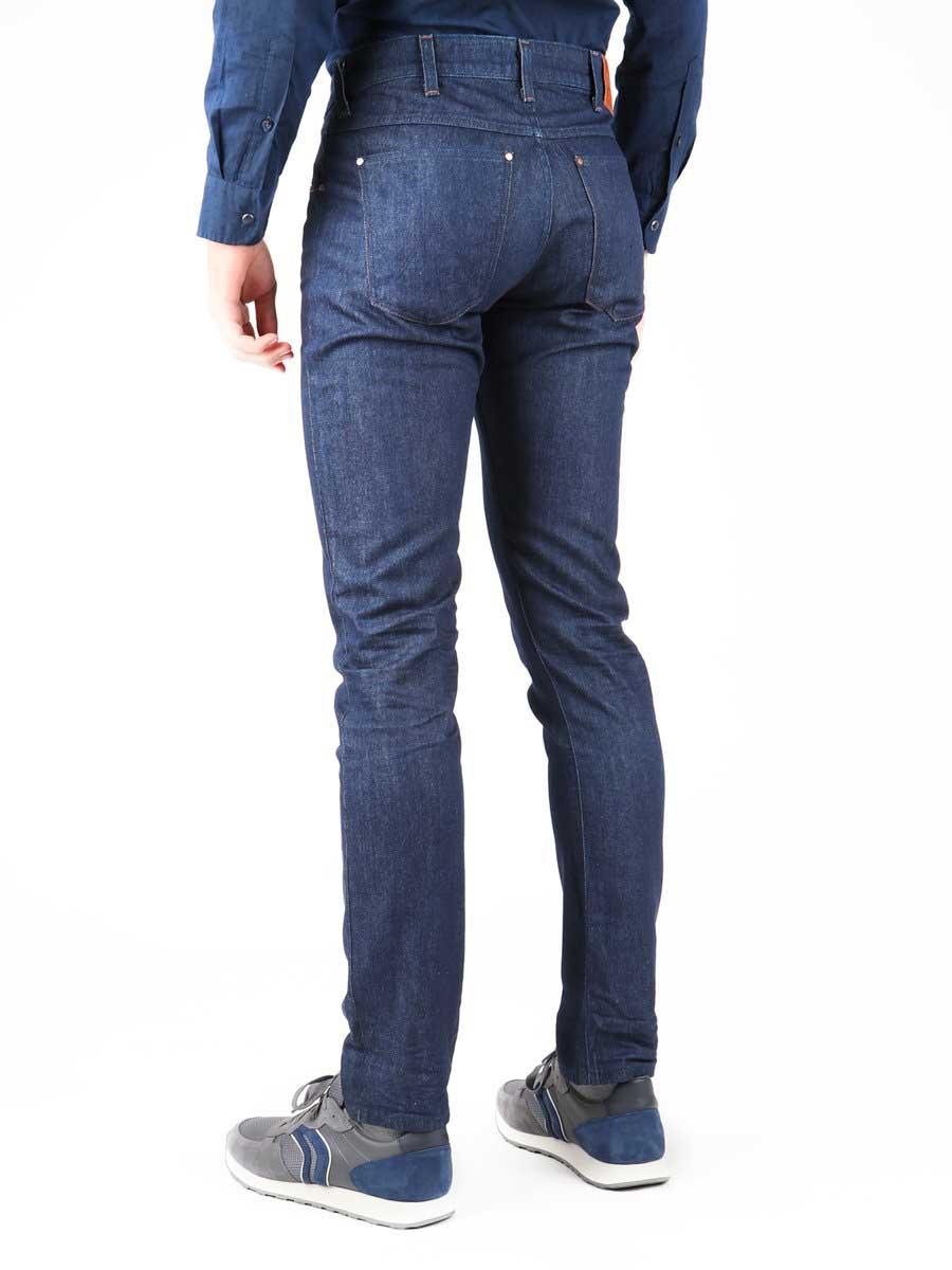 Jeans Wrangler Larston W18S6274J