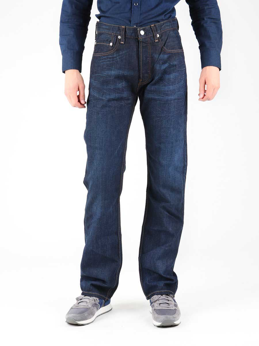 Jeansy Levis 758-0028