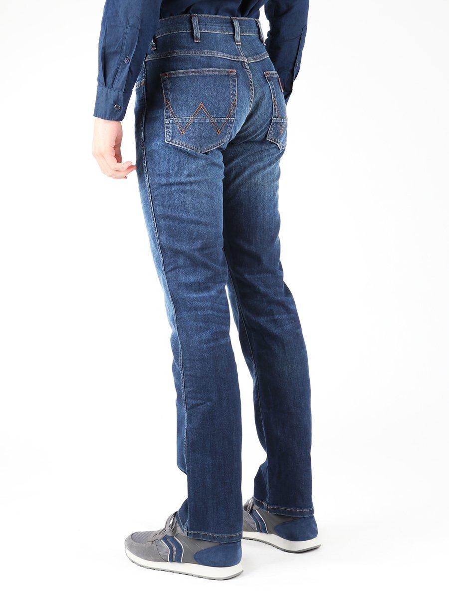 Jeansy Wrangler Arizona Stretch W12OUJ47R