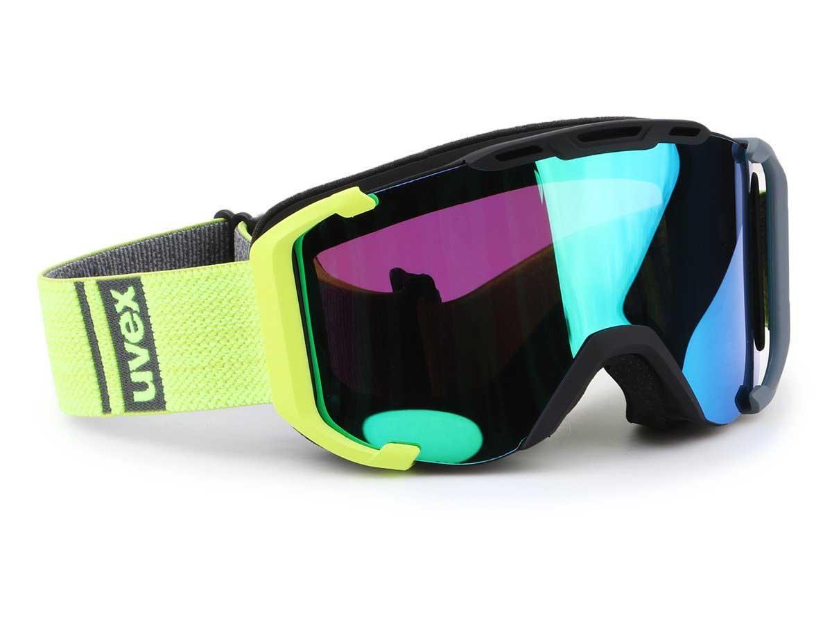 Goggle narciarskie Uvex Snowstrike 550419-2526