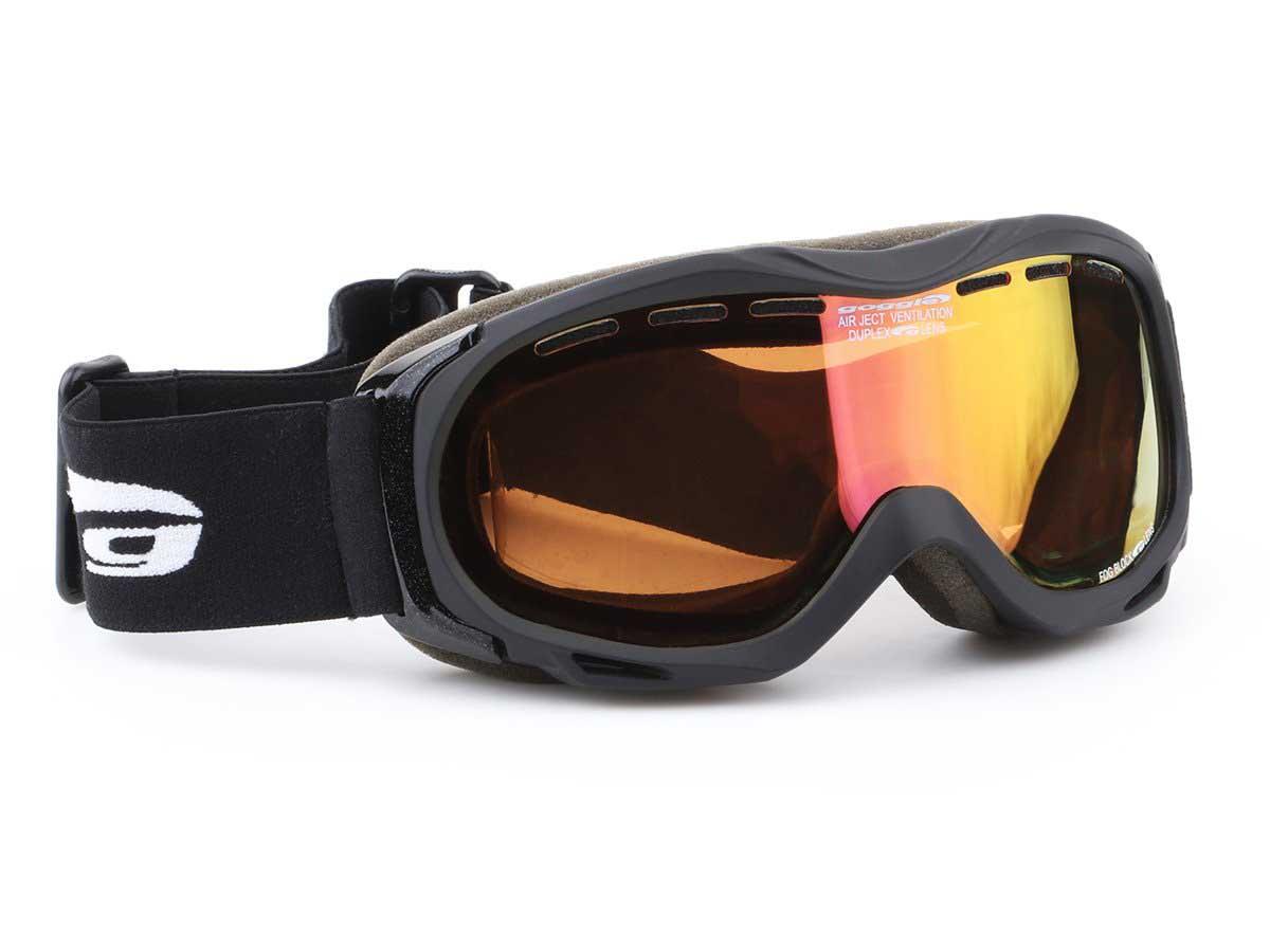 Gogle narciarskie Goggle H716-2