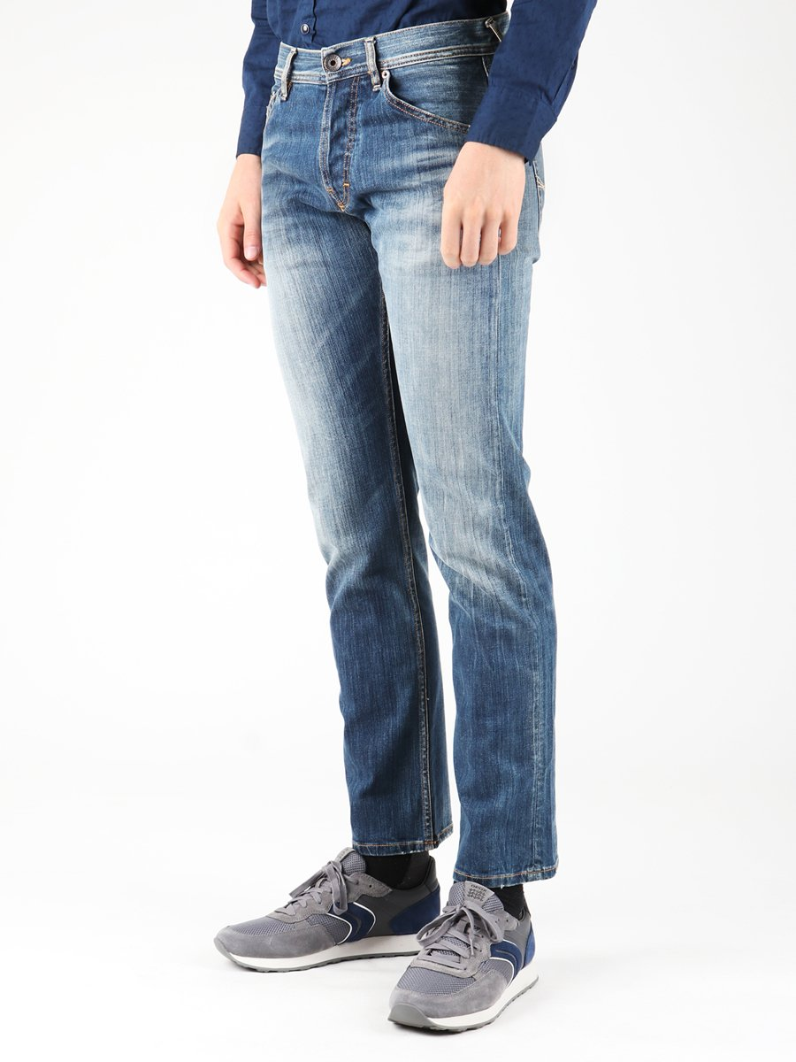 Jeansy Guess Ventura M21078D4G01 MARK