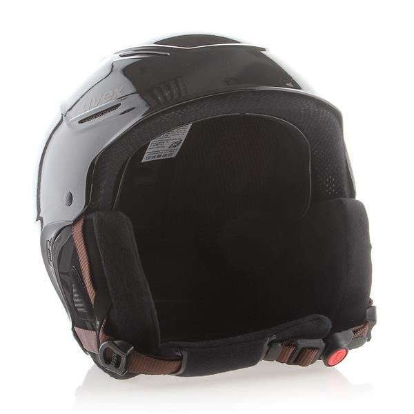 Kask Uvex P1us lady S566179-20