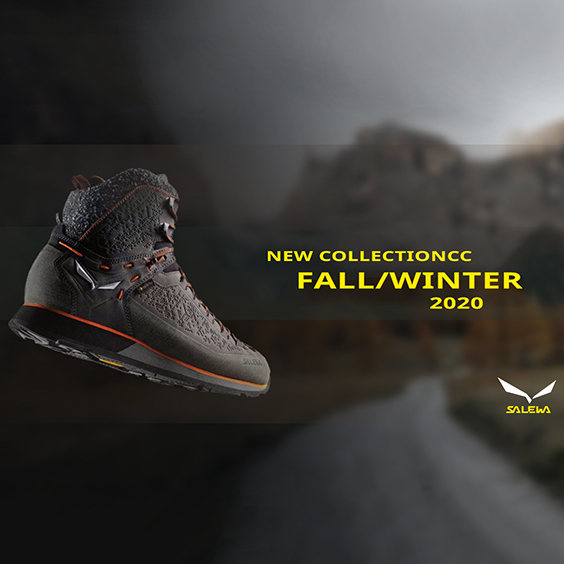 Salewa Fall/Winter