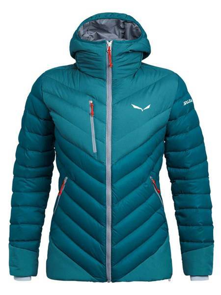Trekkingjacke Salewa Ortles Medium 2 DWN W JKT 27162- 8731